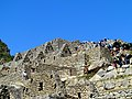 17 Stone and Mountain Machu Picchu Peru 2536 (14977851990).jpg