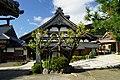 181007 Kinomoto-jizoin Nagahama Shiga pref Japan04.JPG