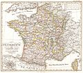 1850 Perthes Map of France - Geographicus - France-perthes-1850.jpg