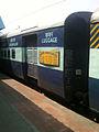 18519 (Visakhapatnam - Mumbai LTT) Express at Secunderabad 02.jpg