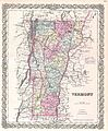 1855 Colton Map of Vermont - Geographicus - Vermont-colton-1855.jpg
