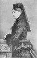 1860 - Eufrosina Ioan, mama lui Take Ionescu.PNG