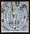 1868 NDPB 7kr Mainz Mi10.jpg