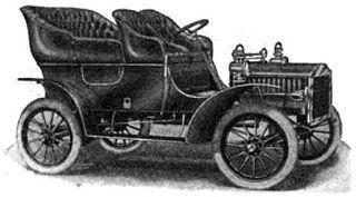 Michigan (1903 automobile)