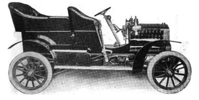 1906 Lambert model 4