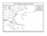 1910 Atlantic hurricane season map.png
