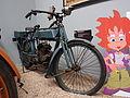 1914 Peugeot Paris-Nice, 2 cylinder 3,5cv, Musée de la Moto et du Vélo, Amneville, France, pic-111.JPG