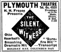 1916 PlymouthTheatre BostonGlobe Oct2.png