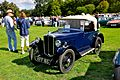 1932 Morris Minor Classic & Sports Cars By The Lake.jpg