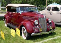 Ford Model 48 thumbnail
