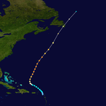 1939 Atlantic hurricane 5 track.png