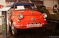 1961 Fiat 500 Jolly (14808335701).jpg
