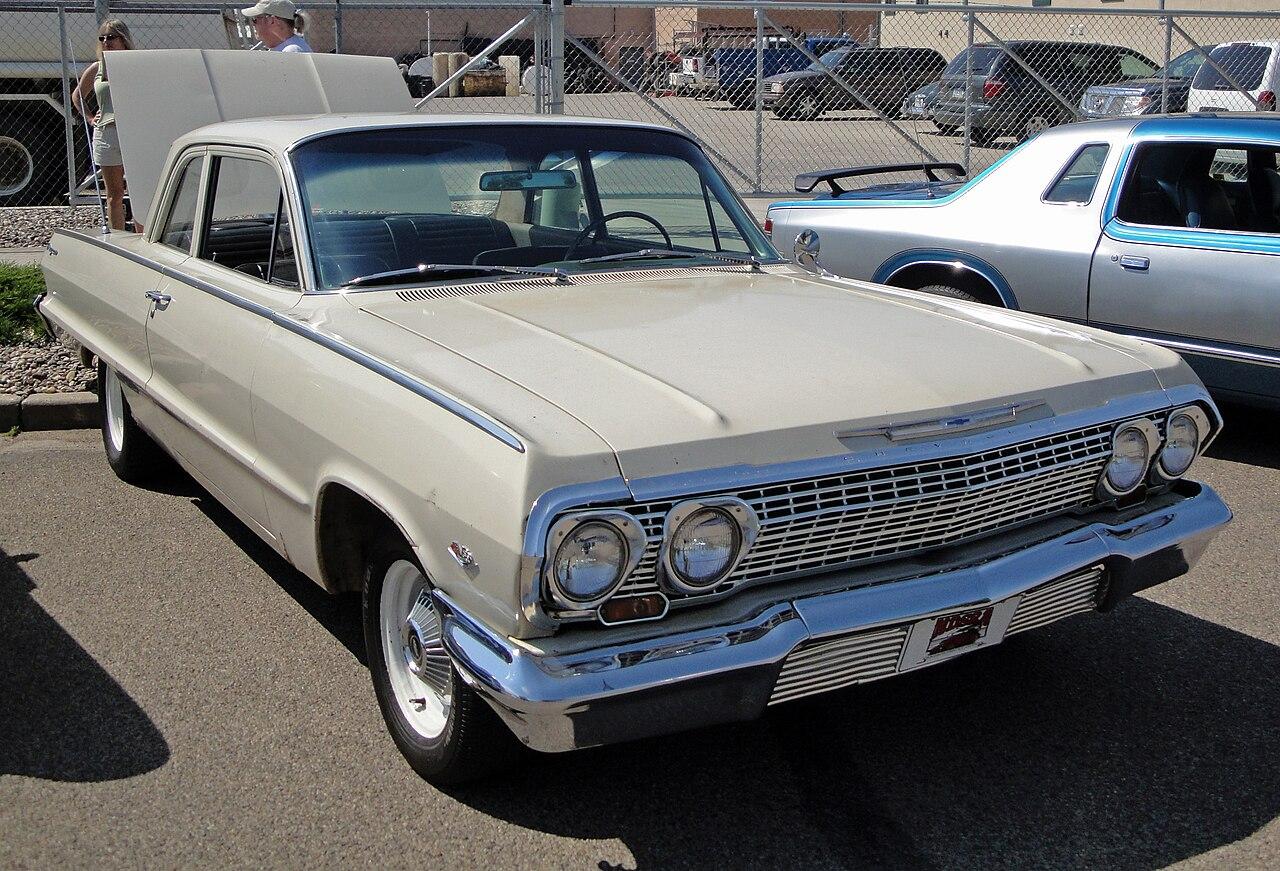 File 1963 Chevrolet Biscayne 2dr Dvs1mn 3 Jpg