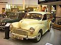 1969 Morris Minor Traveller Heritage Motor Centre, Gaydon.jpg