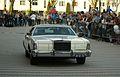 1972 Lincoln Continental Mark IV (8766148623).jpg