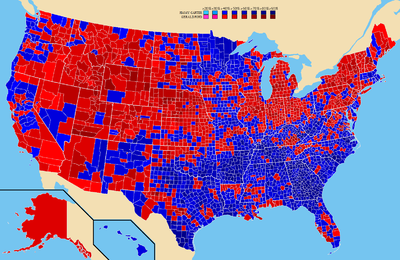 1976 United States presidential election - Wikipedia