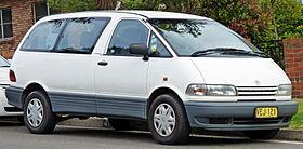 1996 2000 Toyota Tarago Tcr10r Gli Van 02 Jpg