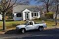 1997 Mazda B2300 Pick-Up (30782192951).jpg