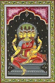 Brahmani female given name