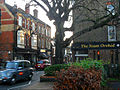 1 Carshalton Sutton Surrey London High Street 04.JPG