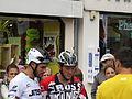 2ème Trial Sports Challenge Entreprises de Sens - 35 - Aurélien Fontenoy et Vincent Hermance.JPG
