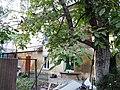 2. Будинок, де проживали підпільники І. І. Луц та А. В. Куреша; Рівне.JPG