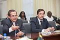 20-05-2014- Georgetown-Guyana, Intervencion del Canciller Ricardo Patiño en la sesion plenaria de la ( COFCOR ) IMG 7883 (14235702291).jpg
