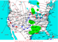 2002-11-03 Surface Weather Map NOAA.png