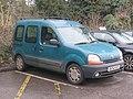 2002 Renault Kangoo Authentique DCI (Closer).jpg