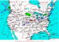 2003-07-09 Surface Weather Map NOAA.png