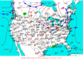 2004-07-02 Surface Weather Map NOAA.png