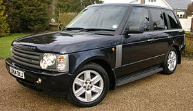 2004 Range Rover V8 Vogue by The Car Spy.jpg