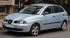 Image Result For Seat Ibiza Overview