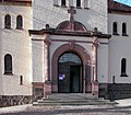 20050109360DR Pesterwitz (Freital) St-Jakobus-Kirche Portal.jpg