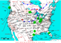 2006-06-18 Surface Weather Map NOAA.png