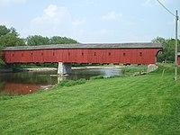 2007.05.24 17 Covered bridge West Montrose Ontario.jpg