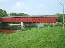 2007.05.24 17 Covered bridge West Montrose Ontario.jpg