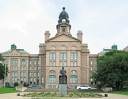 20070429 Tarrant County Courthouse.JPG