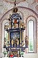 20070803025DR Meißen-Zscheila Trinitatiskirche Altar.jpg