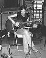 2007Lume de Biqueira en la grabacion del album Mañana Mas-Laura Calleja.jpg