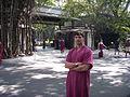 2007 12 Osho center, Pune, India.jpg
