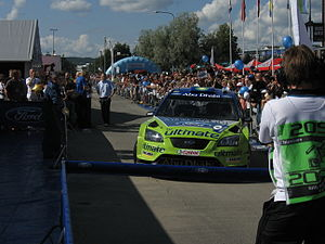 2007 Rally Finland saturday 15.JPG