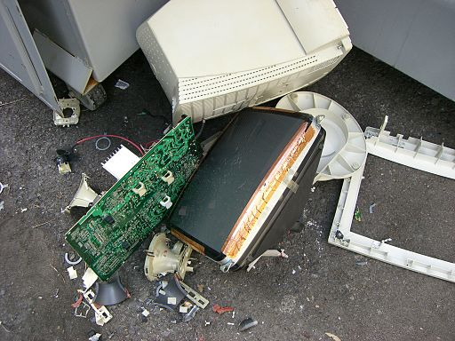 2007 broken computer 347361369