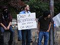 2008 anti-scientology protest, Austin, TX 26.jpg