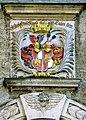 20091226035DR Geising Stadtkirche Wappen Westportal.jpg