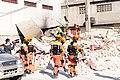 2010년 중앙119구조단 아이티 지진 국제출동100118 세인트제라드 지역 수색활동 (39).jpg