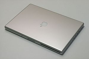 MacBook Pro - First-generation 17-inch MacBook Pro