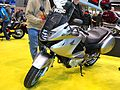 2010 Honda NT700V at the 2009 Seattle International Motorcycle Show 3.jpg