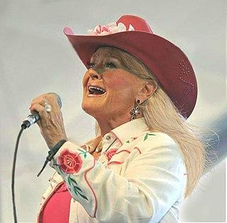 Lynn Anderson American country music singer