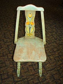 Monterey Furniture. From Wikipedia ...